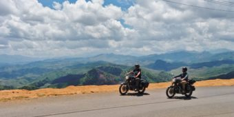 motorcycle holidays thailand laos