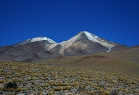 <h2>Cerro Uturuncu, Bolivia</h2>