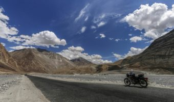 Top 5 highest motorable roads in the world