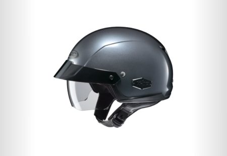 <h3>HJC IS-CRUISER</h3>