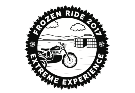 <strong>Frozen Ride will take place from the 3rd to the 13th of March 2017, 10 days of travel in extreme conditions</strong>. We'll reveal more about the journey's progress and adventurers' conditions very soon.