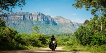 motorcycle road trip africa