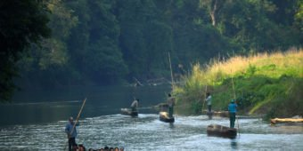 river narayani nepal