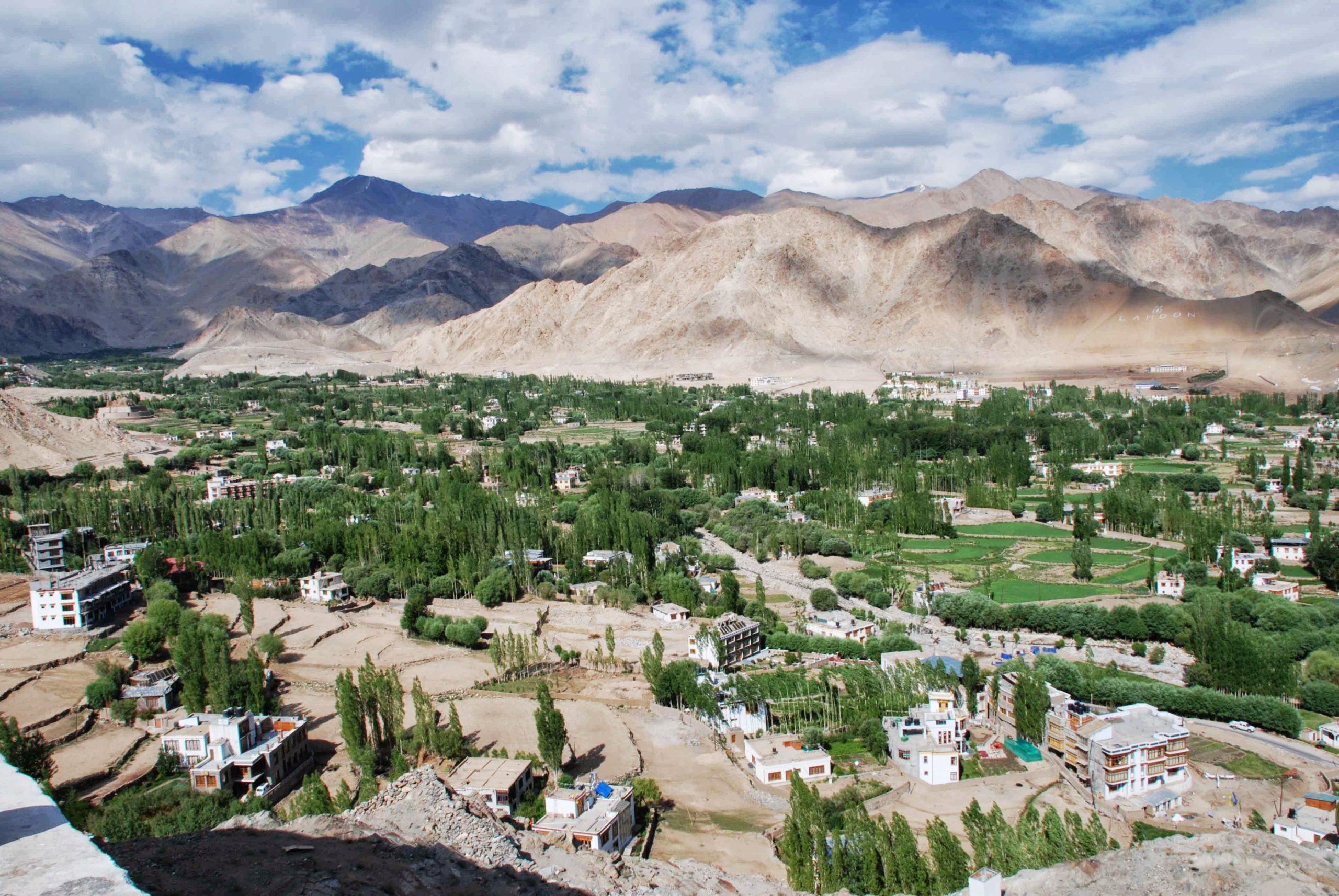 nature mountains himalaya