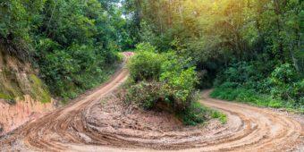 mud trail motocross