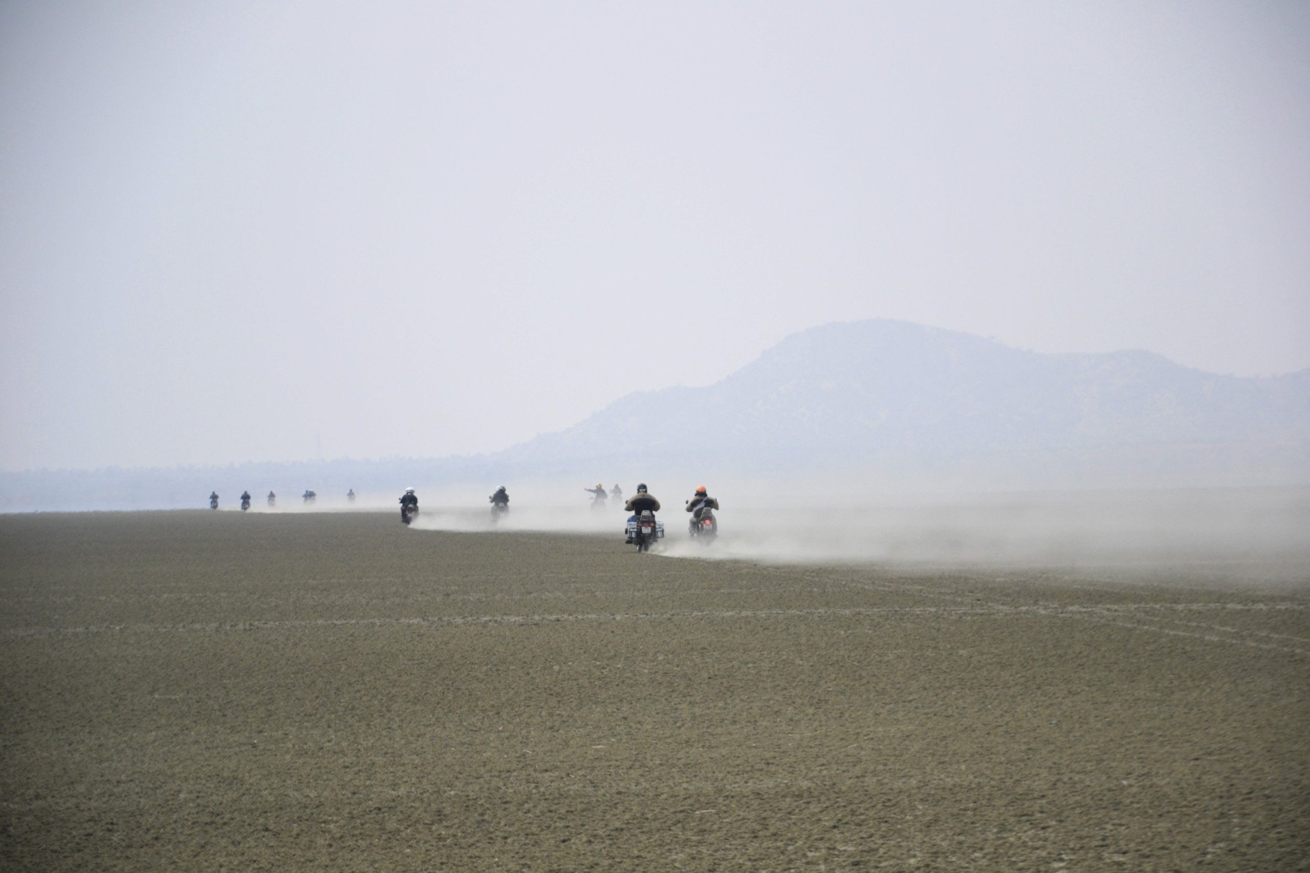 off road motorcycle tour rajasthan