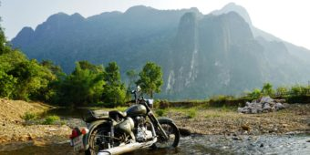 royal enfield thailand