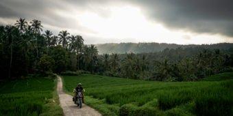 motorcycle road trip bali