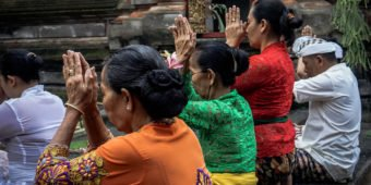 prayer time indonesia bali