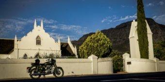 church south africa