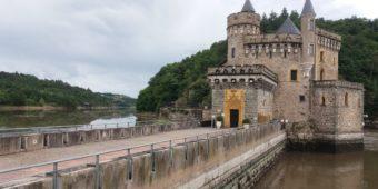 castle de la roche