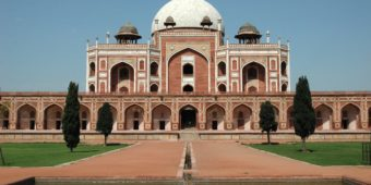humayun tomb north india
