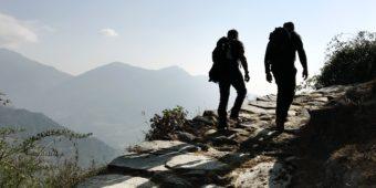 trekking himalaya india