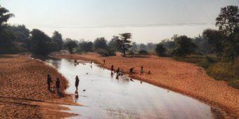 landscape odisha india