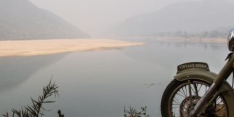 landscape north india