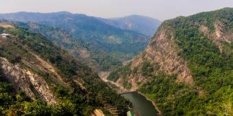 mountain south india