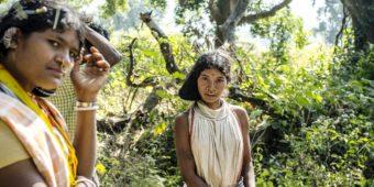 dongria kondh tribe india