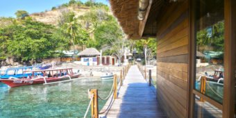 boat trip bali