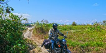 off road biking bali