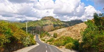 road trip bali indonesia