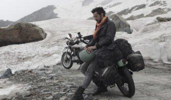My favourite memories of Ladakh by Johann