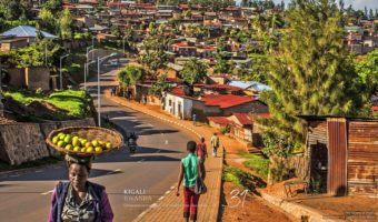 4 REASONS TO VISIT KIGALI, THE CAPITAL OF RWANDA