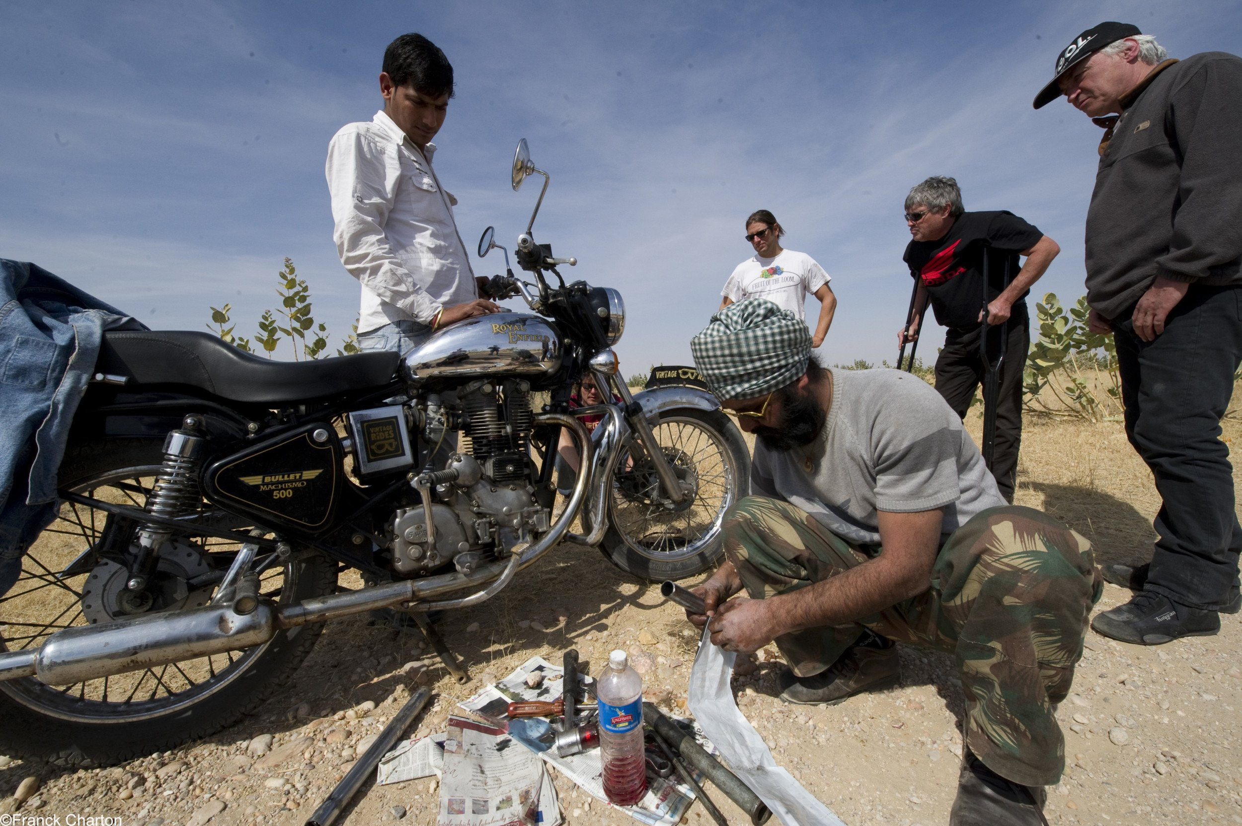 mechanic repair in rajasthan