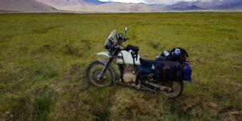 himalayan in mongolia