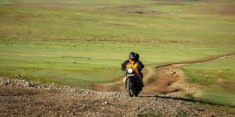 off road riding mongolia