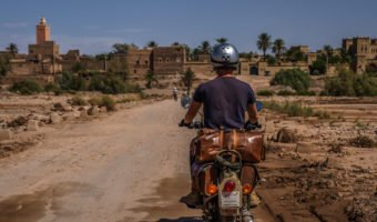 Morocco by motorbike: A new, more accessible adventure