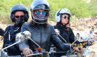 Women's Motorcycle Gear: the Best Brands