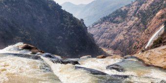 waterfall odisha
