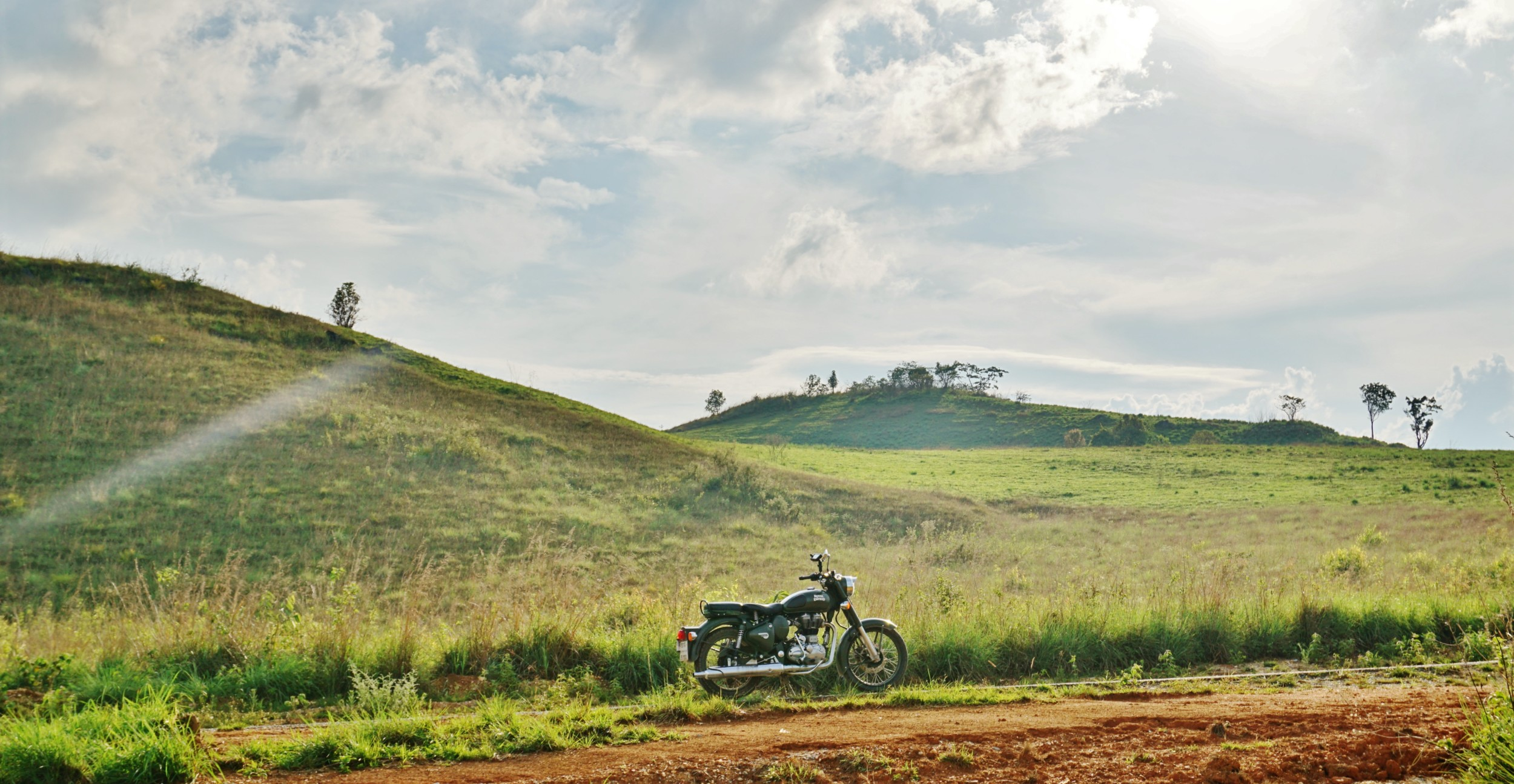 royal enfield tours in asia
