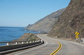 <h2> 1) Pacific Coast Highway in California </h2>