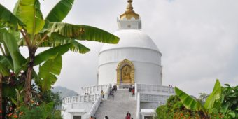 buddhist temple kathmandu