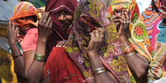 local women central india