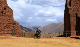 Peru by motorcycle: visit some of the world's greatest wonders