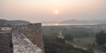 ramathra fort north india