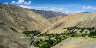 india himalaya ladakh landscape