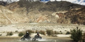 india himalaya motorcycle adventure