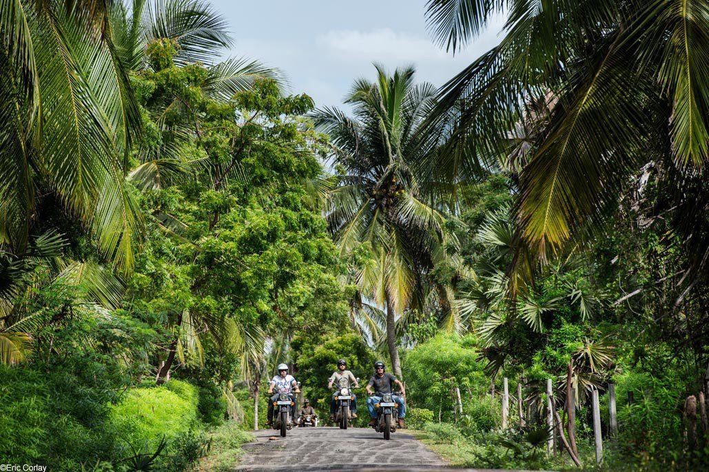 Motorcycle road trip Sri Lanka - Luxury Tour in Sri Lanka