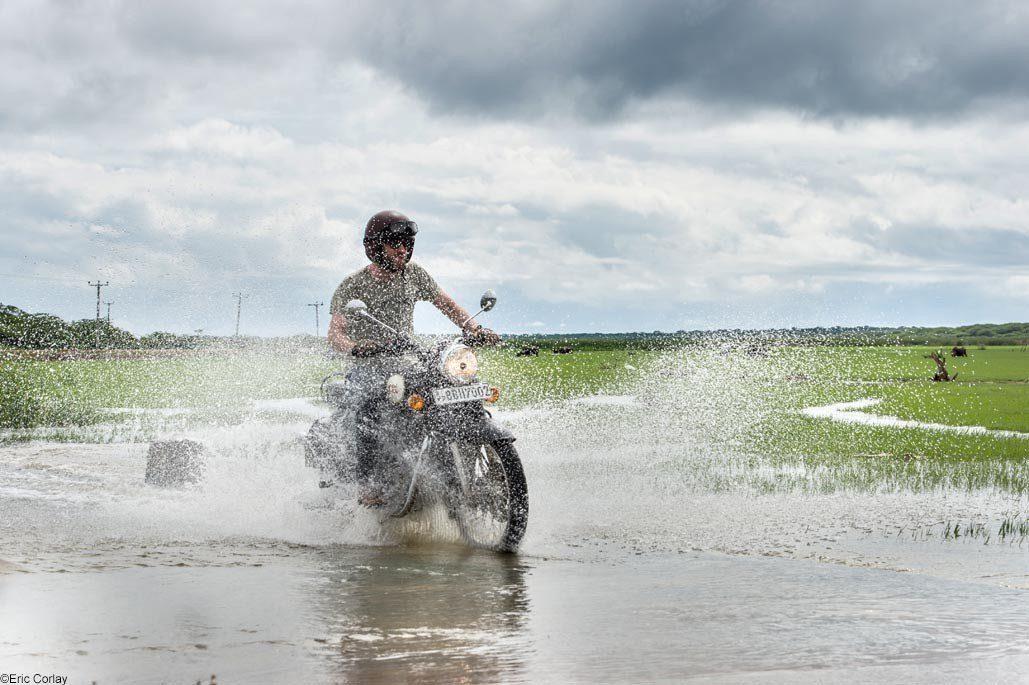 Motorcycle road trip Sri Lanka - Sri Lankan Essentials