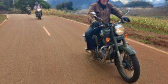 bike trip thailand