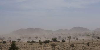 north indian desert