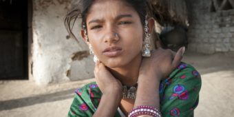 indian girl rajasthan