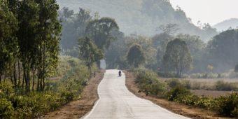 road trip north india