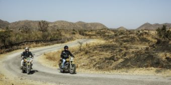 classic motorcycle tours rajasthan
