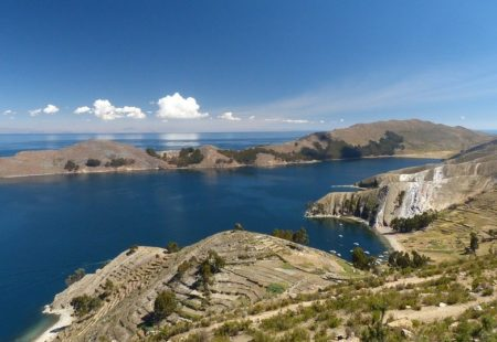 <h2>Lake Titicaca: Another emblem of Peru</h2>