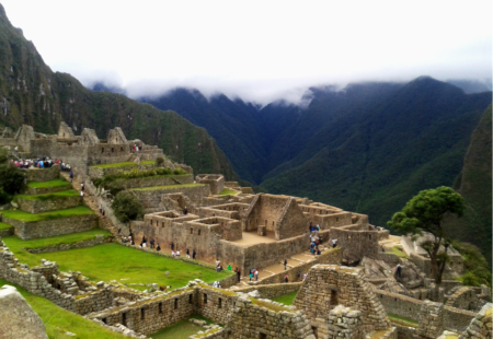 """<h2>Cusco, the Ancient Capital of the Incas</h2> Located at altitude, the Ancient Capital of the Incas is certainly worth the detour. So much so, that we have made it a main stop on one of the legs that forms part of our <a href=""""https://www.vintagerides.travel/motorcycle-tour/south-america-peru/"""">motorcycle tour in Peru</a>. There is plenty to visit in Cusco, but some of the best things are: the Plaza de Armas, Qoricancha, the ruins and the sacred valley. You'll appreciate these moments of rest after a busy day on a fantastic road."""