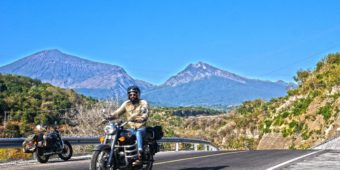 Motorcycle tour - From Bali to Sumbawa: Island-Hopping Getaway